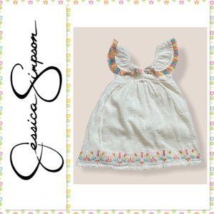 Jessica Simpson Toddler Girl Dress - Size 3